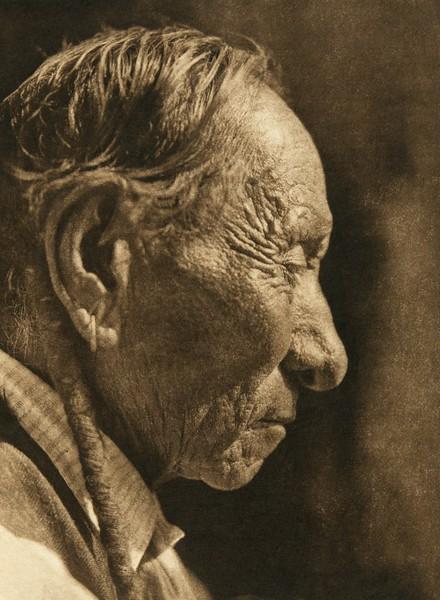 Pakewa - Comanche (The North American Indian, v. XIX. Norwood, MA, The Plimpton Press,  1930)