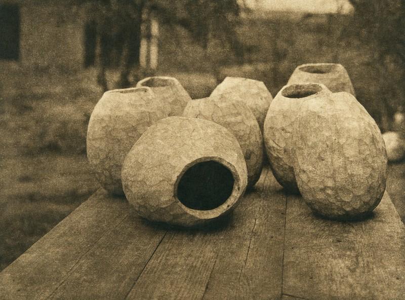 Peeled squash - Wichita (The North American Indian, v. XIX. Norwood, MA, The Plimpton Press,  1930)