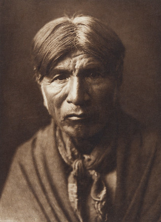 Joseph Head - Pima (Indians of North America, v. II. Cambridge, MA: The University Press, 1908)