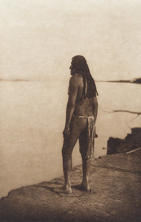 The Mohave (Indians of North America, v. II. Cambridge, MA: The University Press, 1908)