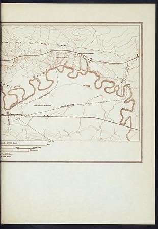 Custer Battle-Field (Part 2) (Indians of North America, v. III. Cambridge, MA: The University Press, 1908)