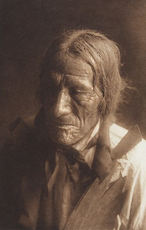 Shield - Ogalala (Indians of North America, v. III. Cambridge, MA: The University Press, 1908)