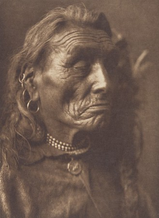 Big Ox - Apsaroke (Indians of North America, v. IV. Cambridge, MA: The University Press, 1909)