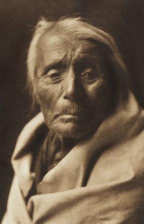 Skuthun - Klickitat (The North American Indian, v. VII. Norwood, MA: The Plimpton Press, 1911)