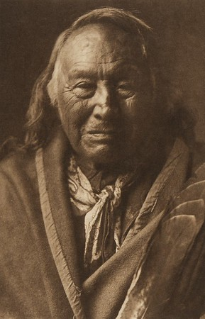Kulkultsalum - Nez Perce (The North American Indian, v. VIII. Norwood, MA: The Plimpton Press, 1911)