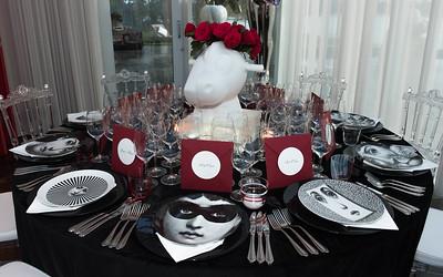 2018 Wine Dinner