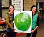 Elizabeth KoskinenCognitive Needs Teacher June Creek Elementary SchoolOctober 2014 Winner& Kelly Pope EFEC Trustee