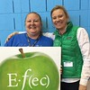 Tonya Farmer<br>Kindergarten Teacher <br>Gypsum Elementary School<br>February 2015 Winner