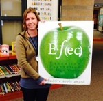 Elizabeth KoskinenCognitive Needs Teacher June Creek Elementary SchoolOctober 2014 Winner