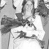 Miss Effingham County Fair 1970 Janey (Miller) Summers crowns Miss Effingham County Fair 1971 Sue (Osseck) Spitz. There were no Miss Effingham County Fair Pageants after the 1971 contest until 1978. EDN file photo