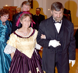 Effingham County Museum - Grand Ball