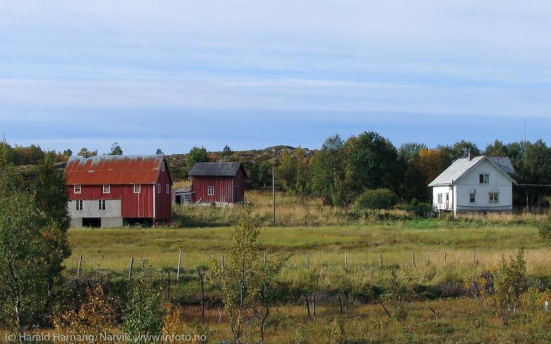 Hamn, Efjord