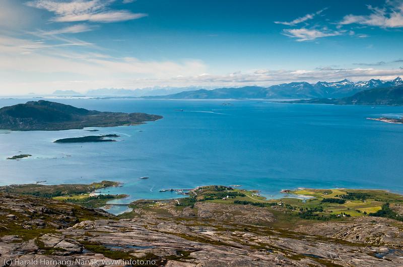 Skarstad i Efjord