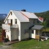 Repvika i Efjord