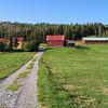 Langvågen, Efjord 2004-2006