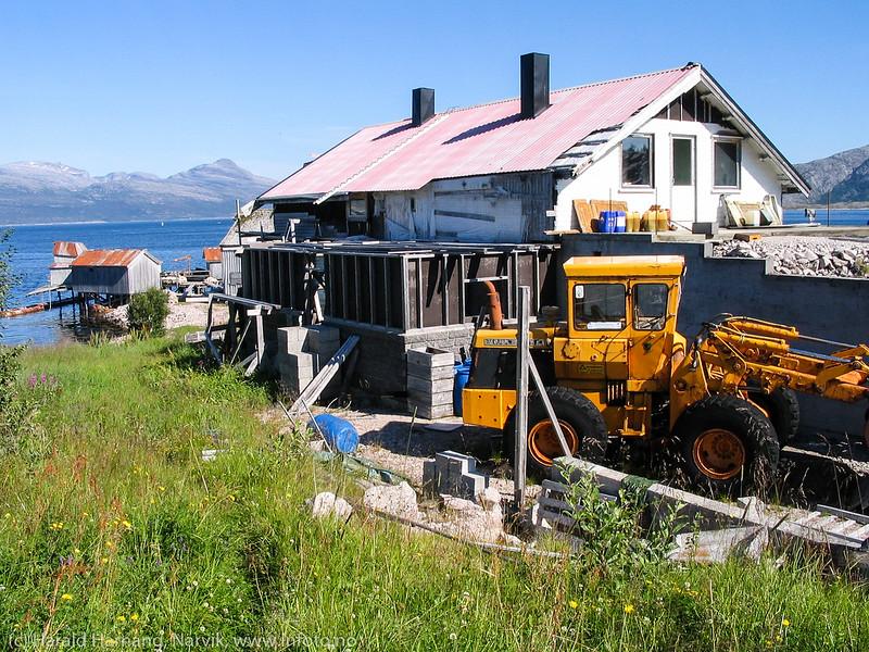 Revelsøy 2004-2009