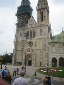 Cathedral of The Ascension of the Blessed Virgin
