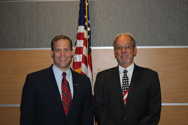 Eggs & Issues - Rep. Jim Bridenstine