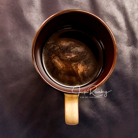 """""""Clouds In My Coffee"""""""