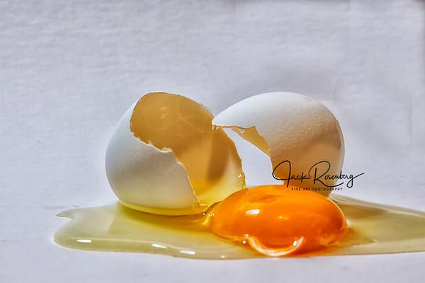 """""""Cracked Egg 3"""""""