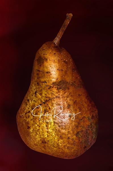 """""""Golden Pear"""""""