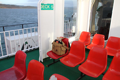 CalMac Stows Away episode 2 - Hebridean Isles
