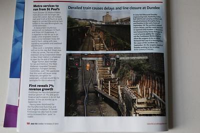 Rail 785 - a doubler!