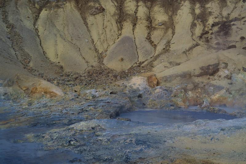 Geothermie Reykjanes