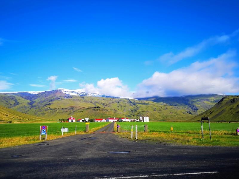 Eyjafjallajökull; Gletscher des bösen Vulkans