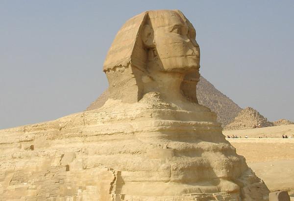 Egypt - 2003