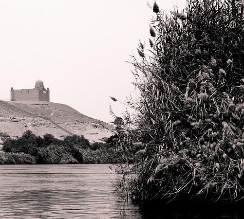 Nile Scenes 2011