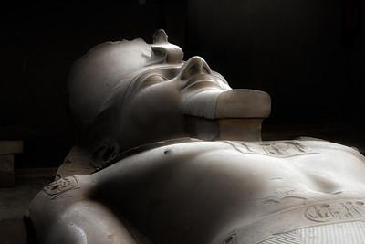 Ramesses Museum  2011
