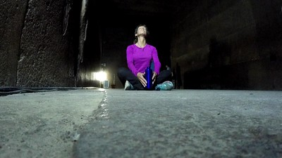 I had received messages from many places about the work I was supposed to do for peace for humanity. I gathered the Nile water and energized it in my water bottle with strong intention for peace. I even had alone time in the Great Pyramid room to drop some of the water on the floor and meditate on love and world peace. Powerful!