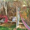 Join me in a hammock at the Magical House Air BnB located under the Great Pyramid where I've spent 5 magical days. Only $18/night.