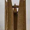 Monument to Soviet-Egyptian friendship