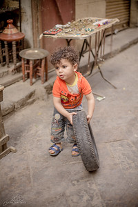 Old Jewish Cairo