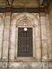 windows of the mosque that surrounded the courtyard.