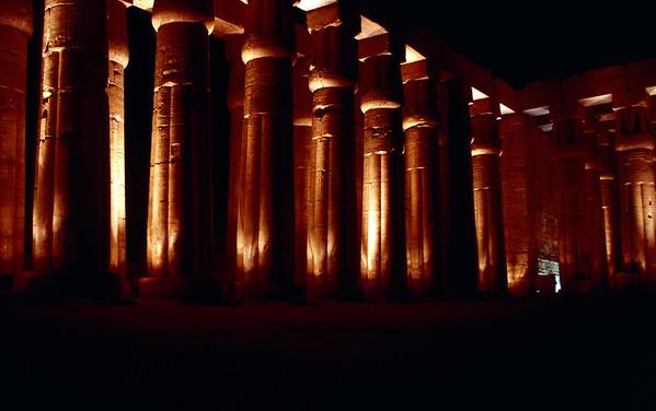 Egypt May 1985