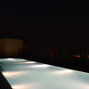 Fairmont Nile City rooftop pool