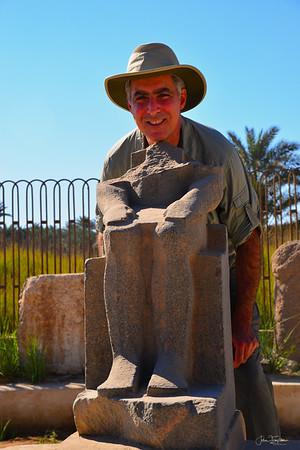 Pharaoh Musa