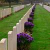 British cemetery, Bayeux