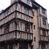 Half timbered building, Bayeux