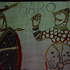 Bayeux Tapestry of Queen Mathilde
