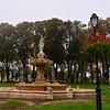 Bayeux park