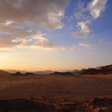 Sunset Nov 7, 2012