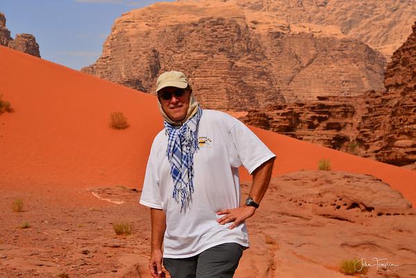 Templin of Arabia