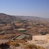 Commanding view from Kerak Castle