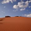 Nice dune