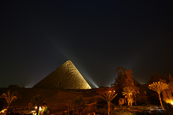 Egypt trip 2012