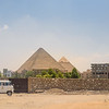 Giza Neighborhood